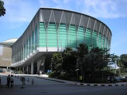Convention Center In KL